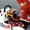 Einstieg in die Formel 1: McLaren Testfahrt