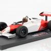 Historisches McLaren MP4-1C Modellauto von Minichamps im Maßstab 1:18