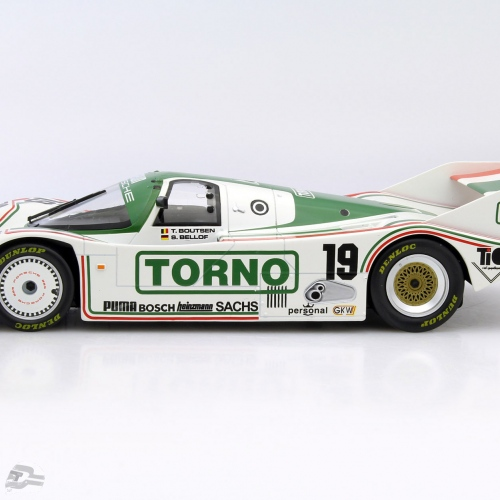 Porsche 962 C | © ck-modelcars.de