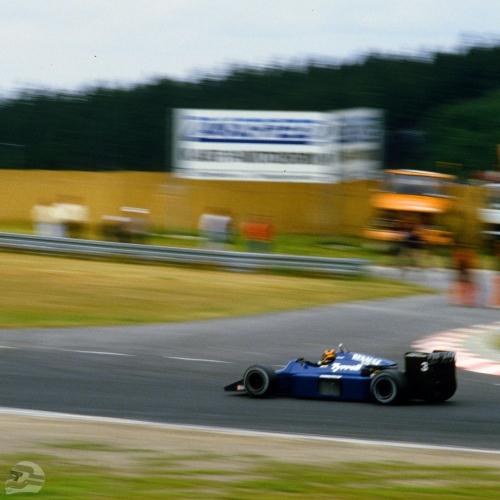 Formel 1   © Pausch, Wettenberg