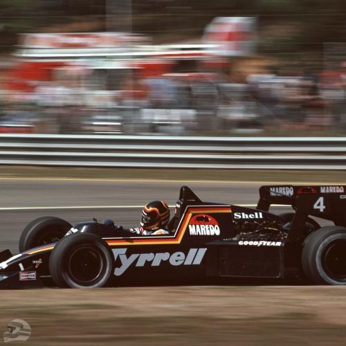 GP Belgien 84 | © Ferdi Kräling Motorsport-Bild GmbH