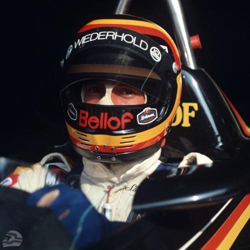 Formel 2 Startaufstellung 1983 | © Ferdi Kräling Motorsport-Bild GmbH