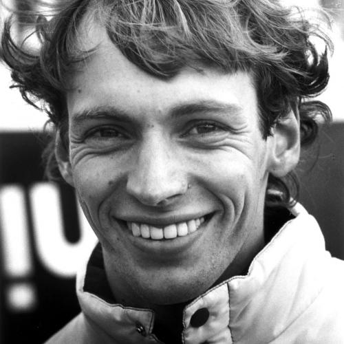 1983 Porsche-Rennfahrer Stefan Bellof | © Porsche AG