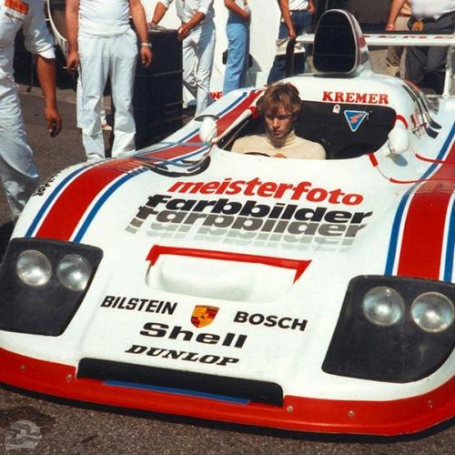 Hockenheim 1982 | © Michael Schäfer, Hüttenberg