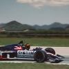 Erstes Formel 1 Rennen: Rio 1984