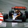 GP Monaco 2017 - Zusammenkunft zweier Legenden