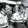 Klassikstadt Talk mit Teamkollege Jochen Mass