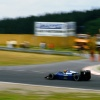 90 Jahre Nürburgring, das Eifelrennen und Stefan Bellof