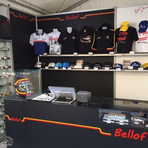 Monacco F1 2017: neue Stefan Bellof Kollektion | © Stefan Bellof Official