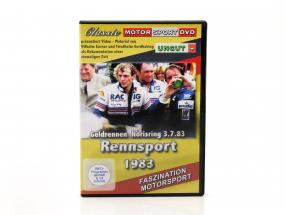Rennsport 1983 Geldrace Norisring 3.7.1983 DVD