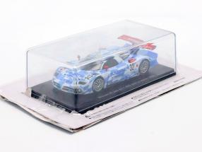 Nissan R390 GT1 #32 3rd 24 hours LeMans 1998 Suzuki, Hoshino, Kageyama 1:43 Spark / 2nd choice