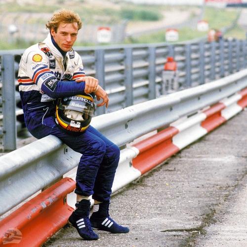 Stefan Bellof: Sportwagen Weltmeister 1984 | © Ferdi Kräling Motorsport-Bild GmbH