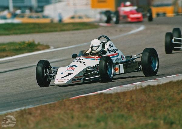 1980 Hockenheim Motodrom | © Ferdi Kräling Motorsport-Bild GmbH