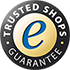 Trusted Shops Cetrificate